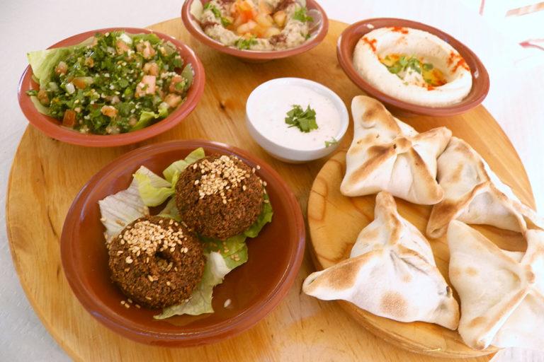 Restaurante Beirut